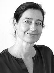 Anja Meding<br>Co-Head of Faculty Meding Plan+Projekt GmbH