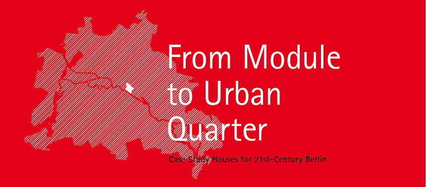 From Module to Urban Quarter