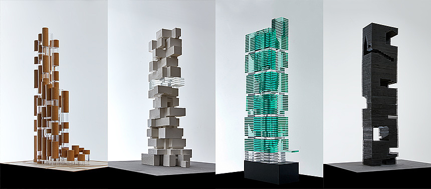 Vertical Life: Urban Qualities in Future High-rise Buildings