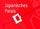 "Architectural concepts for the future of the ""Japanisches Palais"", Dresden"