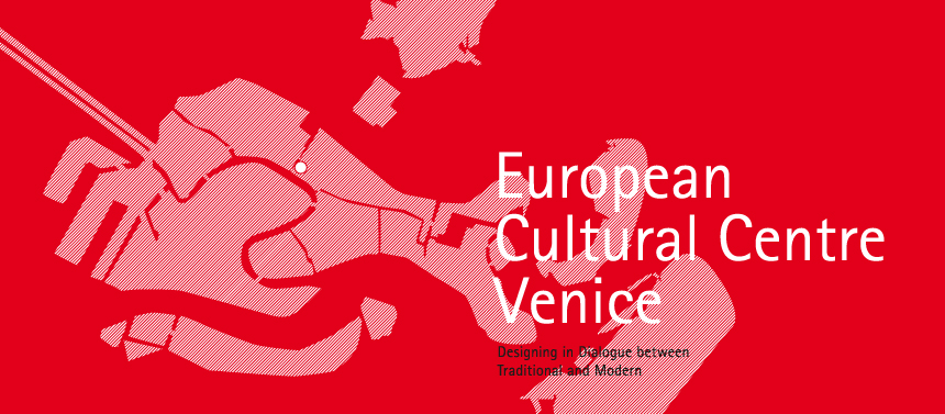 European Cultural Centre in Venice